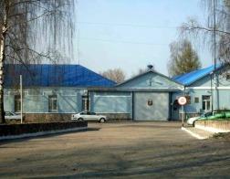 Председатель Синодального отдела БПЦ по тюремному служению посетил следственный изолятор в Барановичах