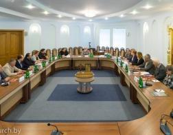 В Белорусской Православной Церкви обсуждается вопрос реконструкции Туровского креста