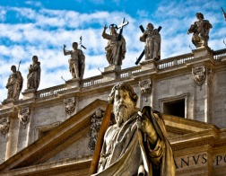 В Ватикане опубликованы декреты, касающиеся предстоящей беатификации восьми подвижников