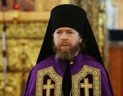 """Епископ Тихон отверг причастность к переносу балета «Нуреев» и прокомментировал слухи о """"прямой дороге в патриархи"""""""