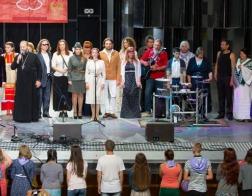 31 июля стартует международный фестиваль «Одигитрия»
