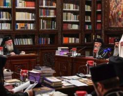 Новые решения Священного Синода Румынской Православной Церкви