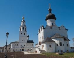 Успенский монастырь в Татарстане вошел в список объектов всемирного наследия ЮНЕСКО