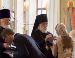 В Москве вручили дипломы выпускникам Православного Свято-Тихоновского гуманитарного университета