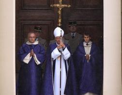 Архиепископ Страсбурга рассказал о замещении коренного населения Франции