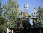В Екатеринбурге состоялись торжественные богослужения в память мученической кончины Царственных страстотерпцев