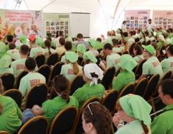 В Подмосковье пройдет молодёжный православный форум