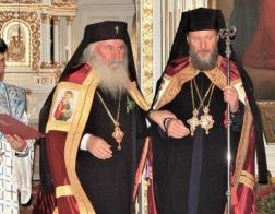 В Румынской Православной Церкви совершено поставление епископа Крисаничского Эмилиана, викария Арадской архиепископии