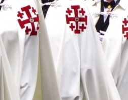 Назначен новый генерал-губернатор Рыцарского ордена Святого Гроба Господня Иерусалимского