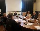 В Санкт-Петербурге состоялся круглый стол, посвященный подготовке будущих пастырей к социальному служению в сфере утверждения трезвости