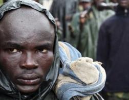Два католических священника похищены в Демократической Республике Конго