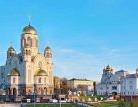 Иерархи и духовенство Русской Православной Церкви посетили места, связанные с последним периодом жизни Царственных страстотерпцев и Алапаевских мучеников
