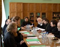 Ректор МинДА принял участие в заседании межведомственной координационной группы по преподаванию теологии в вузах