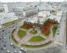 В День Крещения Руси в Москве состоится крестный ход к памятнику равноапостольному князю Владимиру