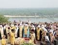 Блаженнейший митрополит Онуфрий благословил всем верующим Украинской Православной Церкви в День Крещения Руси совершить особое молитвенное правило