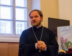 Пресс-секретарь Патриарха: высказанное мнение о фильме «Матильда» было моим личным суждением