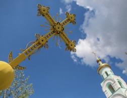 Поляки поддержали притесняемый приход УПЦ МП