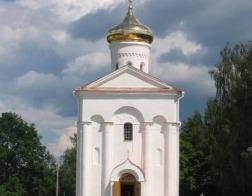 На территории Спасо-Евфросиниевского монастыря в Полоцке проходят масштабные раскопки