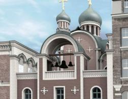 В Бельгийском Льеже возведут памятный храм на месте концлагеря