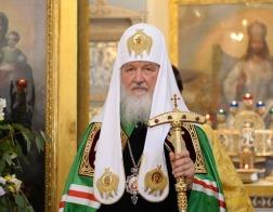 Патриарх: принесение мощей Николая Чудотворца в год столетия революции символично