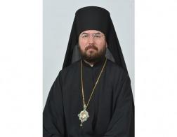 Епископ Бобруйский и Быховский Серафим стал временным членом Священного Синода Русской Православной Церкви