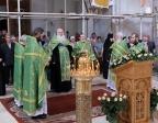 В Покровском Хотькове ставропигиальном монастыре отпраздновали 25-летие возрождения обители