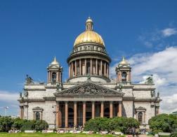 Петербургская митрополия опровергла новость о скорой передаче Исаакиевского собора
