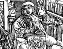 500 лет тому назад Франциск Скорина издал Псалтирь