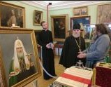 Состоялось очередное совещание Экспертного совета по церковному искусству, архитектуре и реставрации