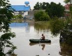 Церковь продолжает оказывать гуманитарную помощь жителям Приморья, пострадавшим от наводнения