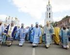 В Шуе состоялись торжества в честь Шуйской-Смоленской иконы Пресвятой Богородицы