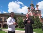 Центр по работе с глухими людьми при московском приходе создает видеогиды по московским монастырям