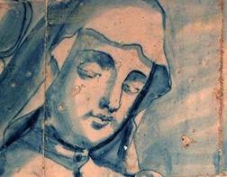 Мощи царицы Кетеван на полгода прибудут в Грузию