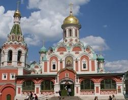 На Красной площади отреставрируют Казанский собор