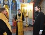 Новый управляющий приходами Московского Патриархата в Италии прибыл к месту служения
