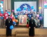 В Республике Алтай завершила работу VII Всесибирская школа православного молодежного актива