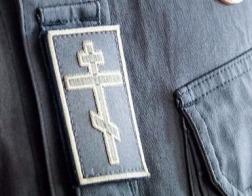 Священникам УПЦ МП запрещено быть капелланами в Нацгвардии Украины