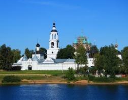Помощник президента пообещал восстановить Тологский монастырь в Ярославле в 2018 году