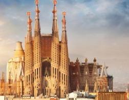 Исламские террористы планировали взрыв в знаменитом соборе Sagrada Familia в Барселоне