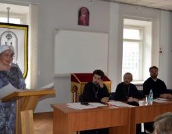 Республиканский семинар для преподавателей воскресных школ прошел в Минске