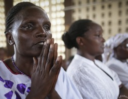 В Кении джихадисты забили насмерть троих христиан за отказ принять ислам