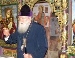 Патриарх Неофит возглавил торжества по случаю дня памяти священномученика Симеона Самоковского
