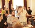 Церковные курсы русского жестового языка пройдут в Ростове-на-Дону