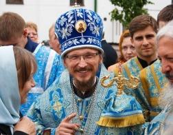 У Свята-Духавым кафедральным саборы стартуе экспедыцыя «Дарога да святыняў»