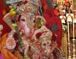 В Испании священник вызвал скандал, разрешив индуистам провести в католическом храме церемонию в честь бога Ганеша