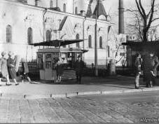 Советский период в истории Свято-Покровского кафедрального собора г. Гродно