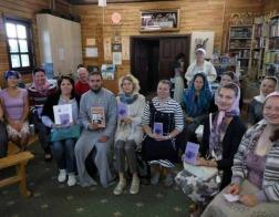 В приходах Белорусской Православной Церкви прошли вечера современной белорусской литературы