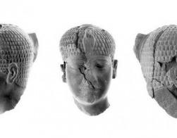 Скульптура фараона подтвердила подлинность одного из эпизодов Библии