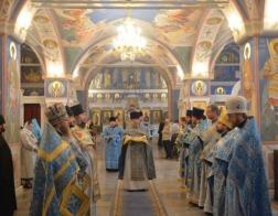 Протоиерей Павел Хондзинский получил первый диплом кандидата теологии