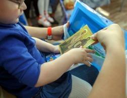 Благотворительная акция «Радость знаний» прошла в Минске
